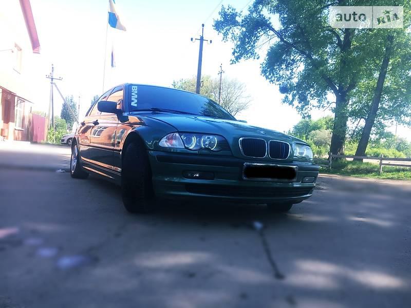 BMW 318 2000 в Житомире