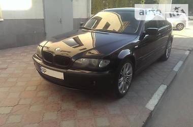 BMW 318 2002 в Запорожье
