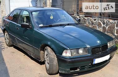 BMW 318 1993