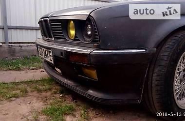 BMW 318 1988 в Ровно