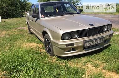 BMW 318 1985 в Борисполе