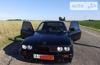 BMW 318 1985 в Киеве