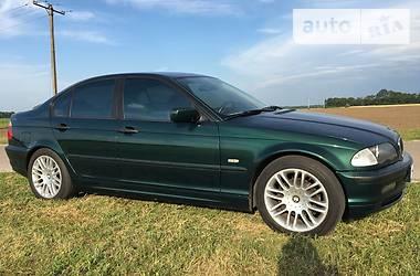 BMW 318 2001 в Полтаве