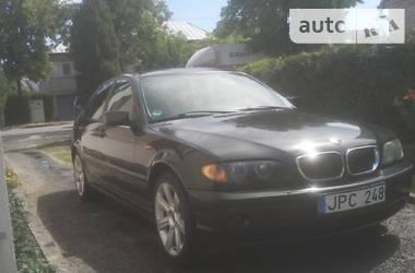 BMW 318 2002 в Львове
