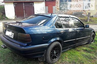 BMW 318 1993 в Тернополе
