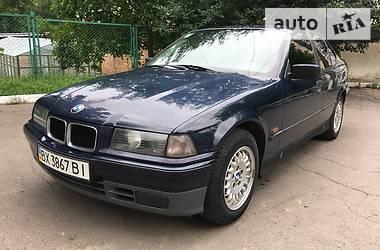 BMW 318 1995 в Хмельницком