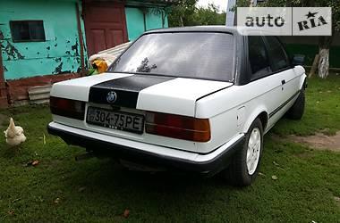 BMW 318 1986 в Каменец-Подольском