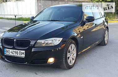 BMW 318 2010 в Тернополе