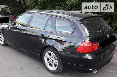 BMW 318 2010 в Львове
