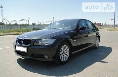 BMW 318 2007 в Києві