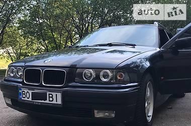 BMW 318 1996 в Тернополі