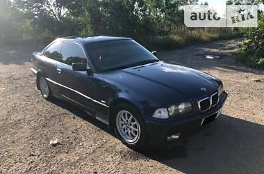 BMW 318 1997 в Луганске