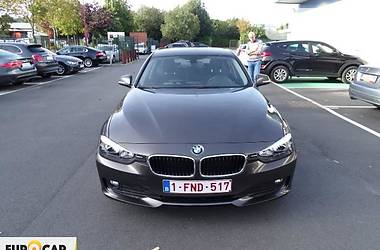 BMW 318 2013 в Киеве
