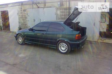 BMW 318 1996 в Киеве