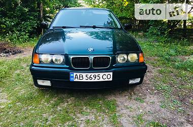 BMW 318 1997 в Виннице