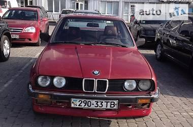 BMW 318 1986 в Львове