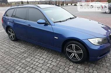 BMW 318 2007 в Киеве
