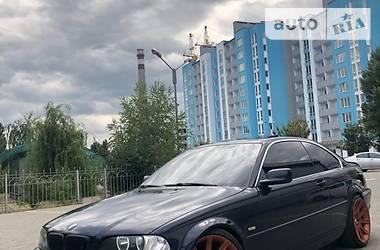 BMW 318 2000 в Черкассах