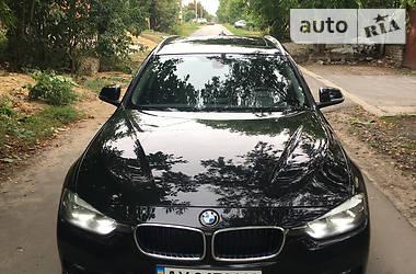 BMW 318 2015 в Харькове
