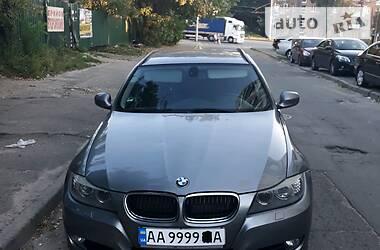 BMW 318 2011 в Киеве