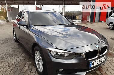 BMW 318 2014 в Калуше