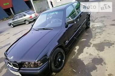 BMW 318 1993 в Чернигове