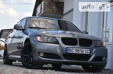 BMW 318 2009 в Дрогобыче