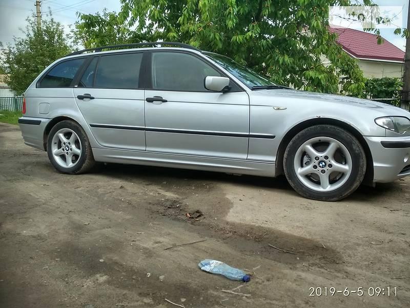 BMW 318 2003 в Лановцах