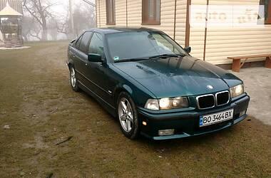 BMW 318 1997 в Коломиї