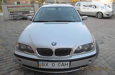 BMW 318 2004 в Хмельницком