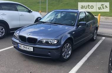 BMW 318 2003 в Днепре