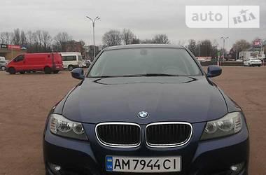 BMW 318 2010 в Житомире
