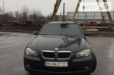 BMW 318 2007 в Тернополе