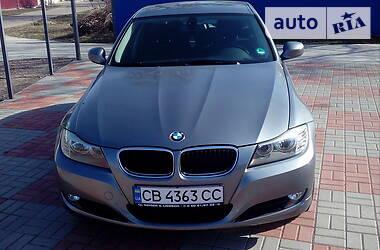 Унiверсал BMW 318 2011 в Варві