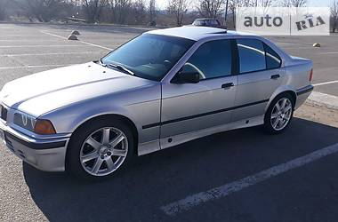 BMW 318 1992 в Черновцах
