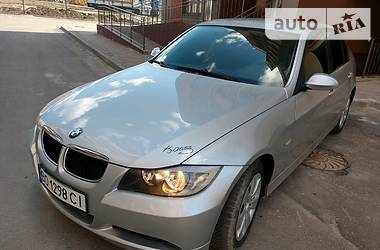 BMW 318 2006 в Тернополе