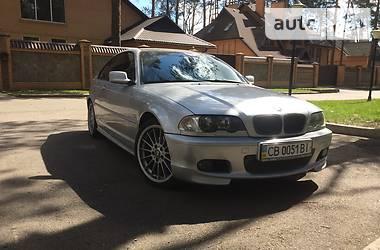 BMW 318 2002 в Чернигове