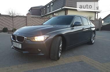 BMW 318 2012 в Тульчине