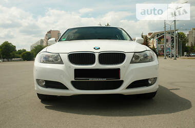 BMW 318 2011 в Харькове