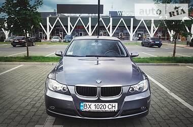 BMW 318 2007 в Хмельницком