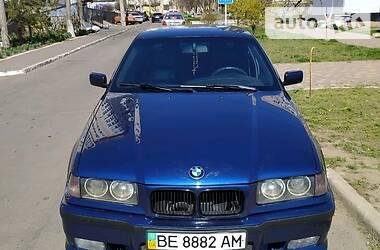 BMW 318 1996 в Южном