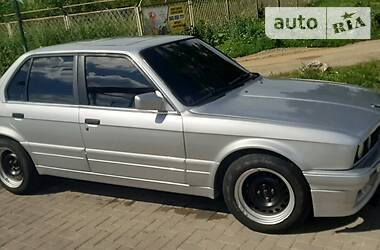 BMW 318 1988 в Черновцах