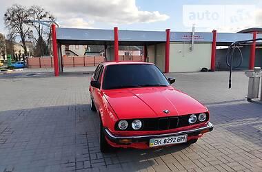 BMW 318 1984 в Дубно