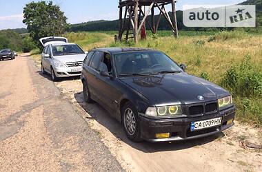 BMW 318 1998 в Черкассах