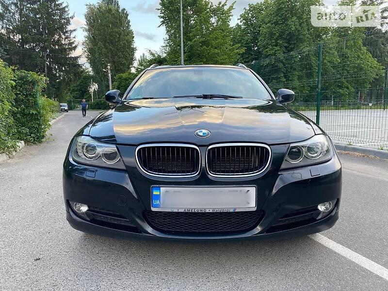 BMW 318 2011 в Виннице