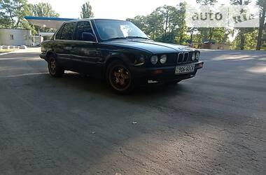 BMW 318 1987 в Кременчуге