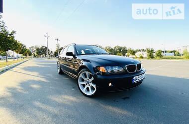 Универсал BMW 318 2004 в Киеве