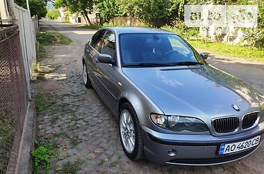 BMW 318 2004 в Иршаве