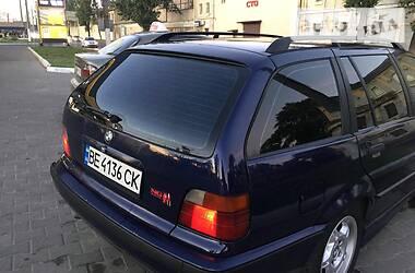 BMW 318 1995 в Одессе