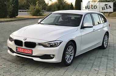 BMW 318 2014 в Дубно